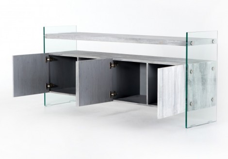 Mulberry Sideboard