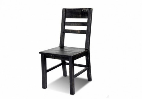 States Solid Wood Dining Chair