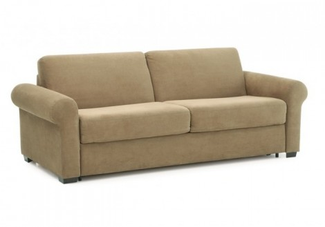 Palliser Sleepover Fabric Sofa Bed