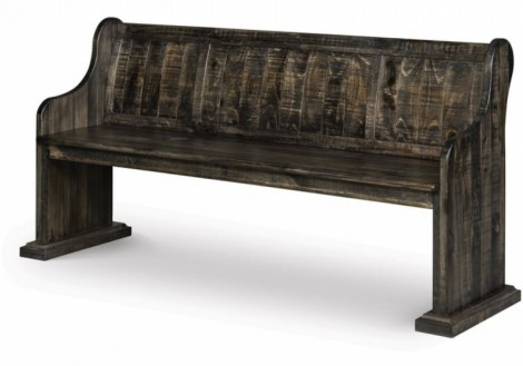 Bellamy Bench