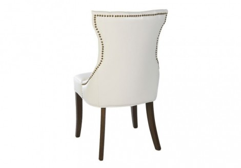 Janet Dining Chair Bonded Leather