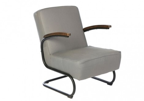 Billy Fabric Chair