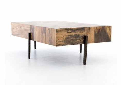 Indra Coffee Table  Four Hands