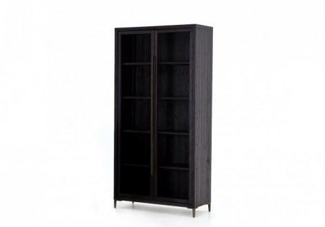 Wyeth Tall Cabinet Four Hands
