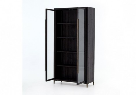 Four Hands Wyeth Tall Cabinet