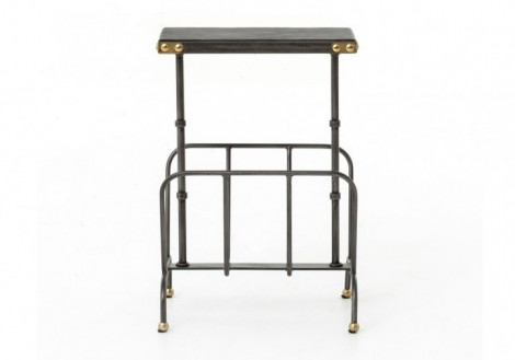 Four Hands Bosco Magazine Rack