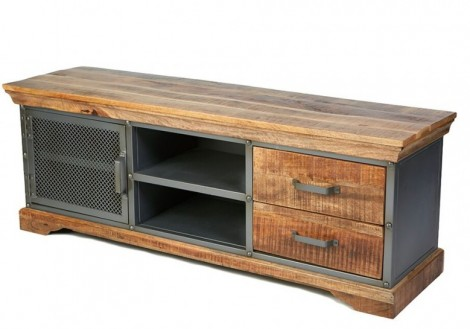 Industrie Media Cabinet