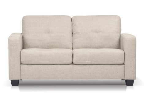 Gerrit Fabric Loveseat