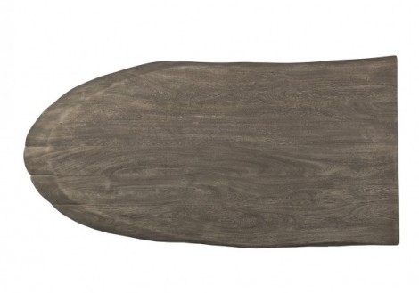 Tundra Counter Table Solid Wood