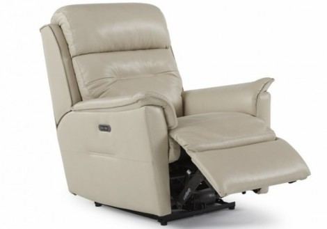 Linden Power Recliner Palliser Chair