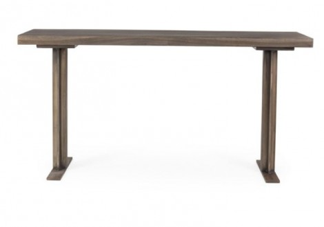 Meridian Console Table Four Hands