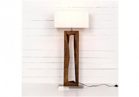 Granada Floor Lamp - Four Hands