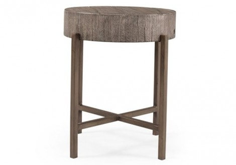 Tinsley End Table Four Hands