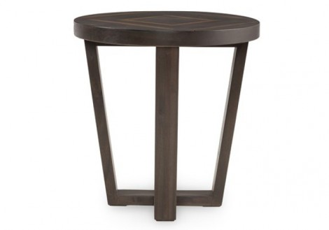 Wimbly End table Four Hands