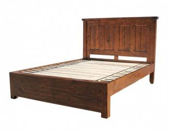 Irish Coast Queen Bed