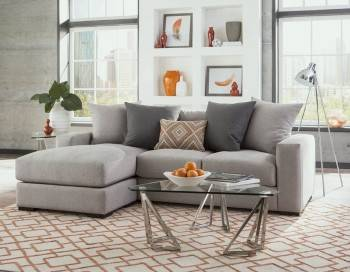 Lombardy Sectional