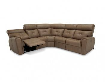 Acacia Power Sectional