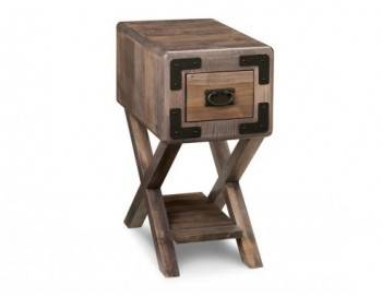 Saratoga Chair Side Table