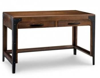 Portland Writing Desk Solid Maple