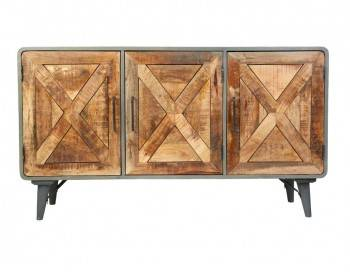 Cemento Sideboard