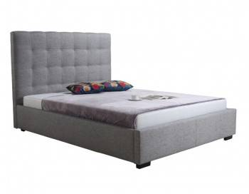 Belle Queen Storage Bed