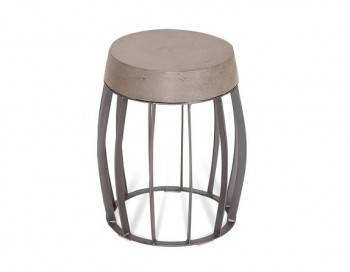 Elletra End Table