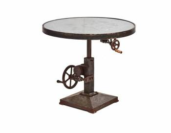 Micah Crank Table
