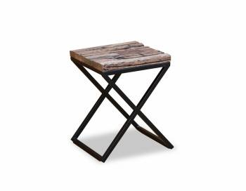 Cheppi End Table