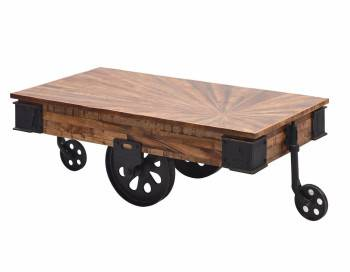 Cayley Coffee Table
