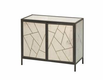 Marble 2 Dr Cabinet