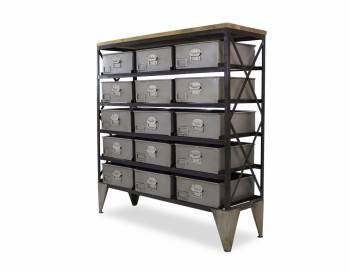 Guru Industrial Storage Chest