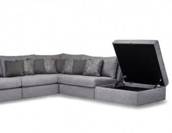 Chessa Fabric Sectional