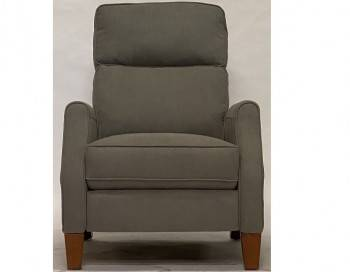 William Fabric Recliner Chair