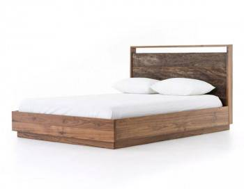 Lucas King Bed