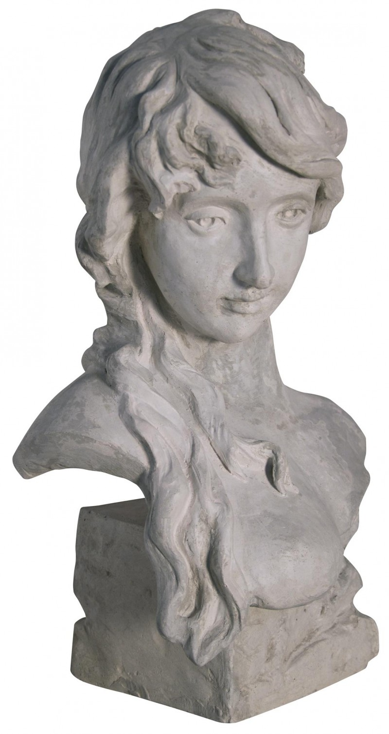 Ophelie Bust