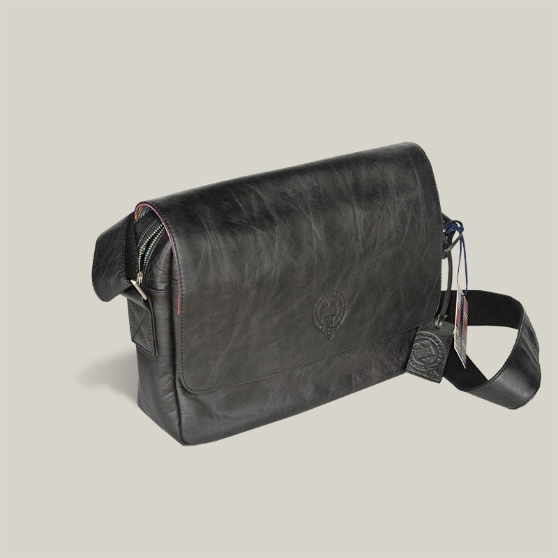 Rhodes Messenger Bag
