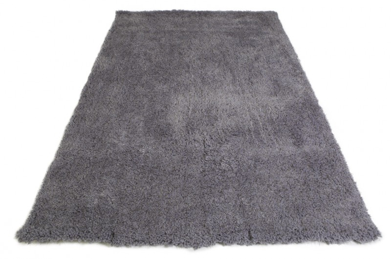 Rectangle Thick Shag Rug