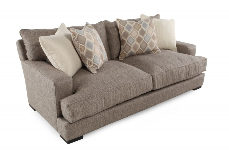 Jonathan Louis Matthew Fabric Sofa