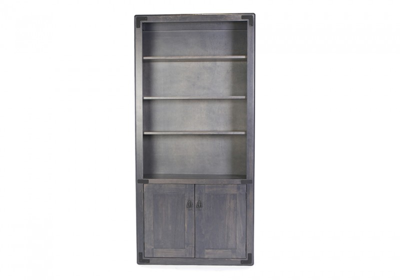 Saratoga Solid Wood Bookcase