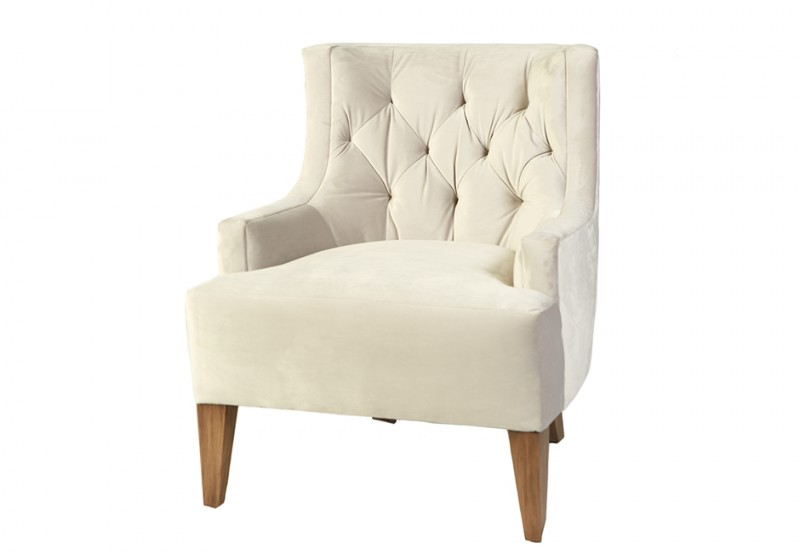 Sedona Fabric Accent Chair Jonathan Louis Fabric