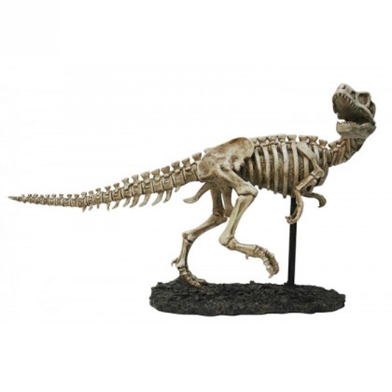 Small T-rex Sculpture
