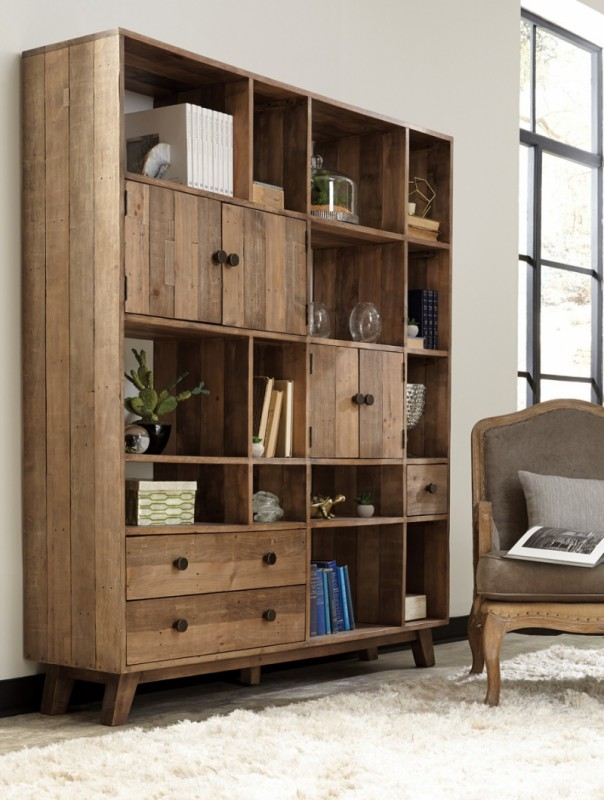 Sorrento Large Wall Unit