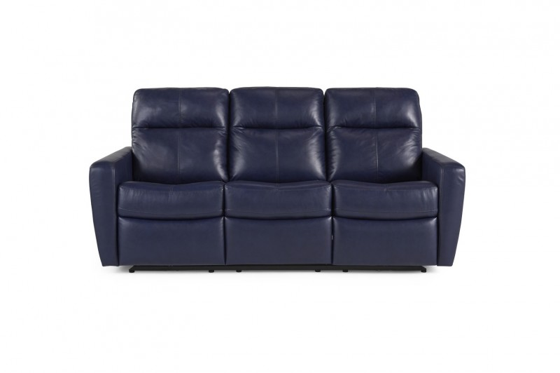 Cairo Leather Power Recliner Sofa