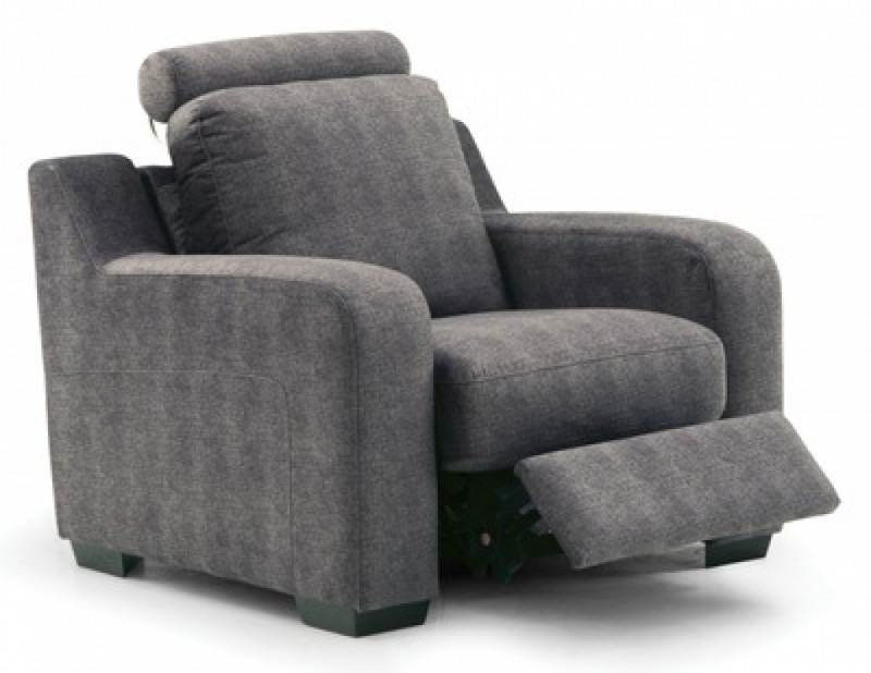 Embrace Recliner Chair Palliser Fabric