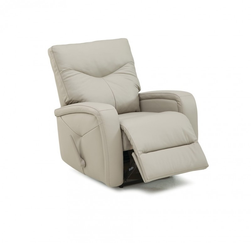 Torrington Leather Recliner