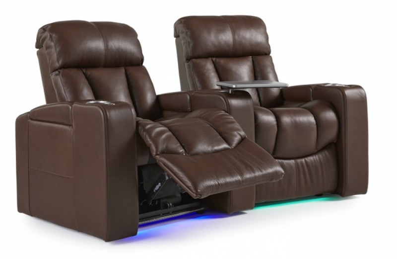 Paragon Theatre Seating Recliner - Palliser