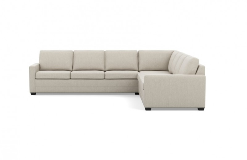 Inspirations Fabric Sectional