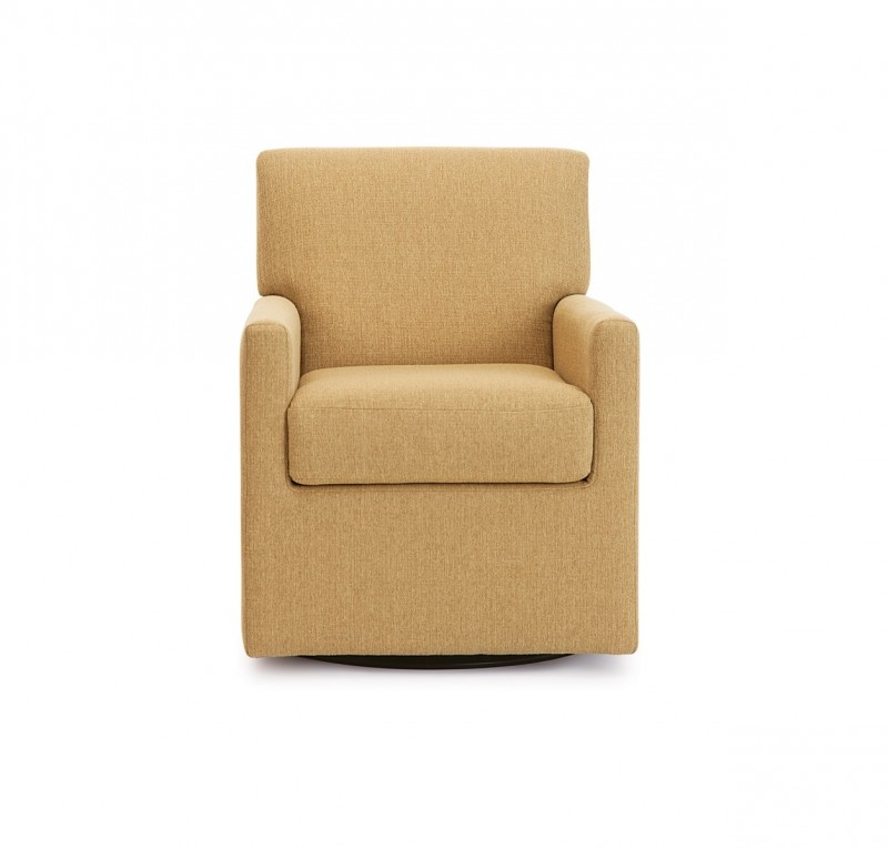 Pia Swivel Chair