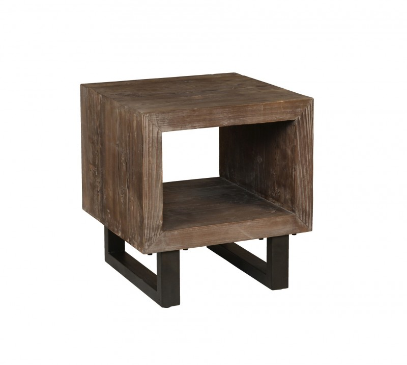 Corsica End Table