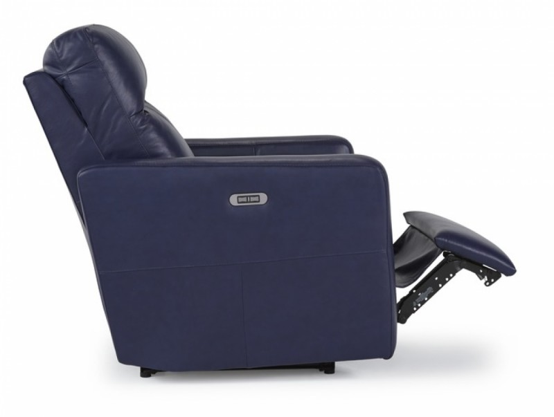 Cairo Leather Power Recliner Chair